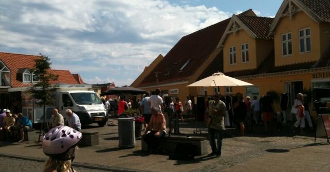 Sommer 2013, Skagevej, Pauels fødselsdag og ferie på Fur. 019