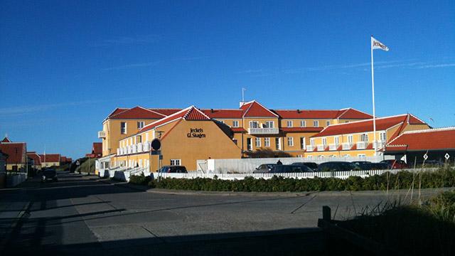 Jeckel Hotel Skagen